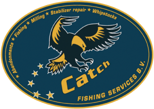 Old Catch Logo