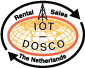 IOT-Dosco Logo